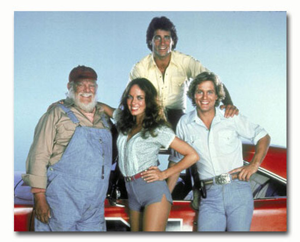 (SS3497845) Cast   The Dukes of Hazzard Movie Photo