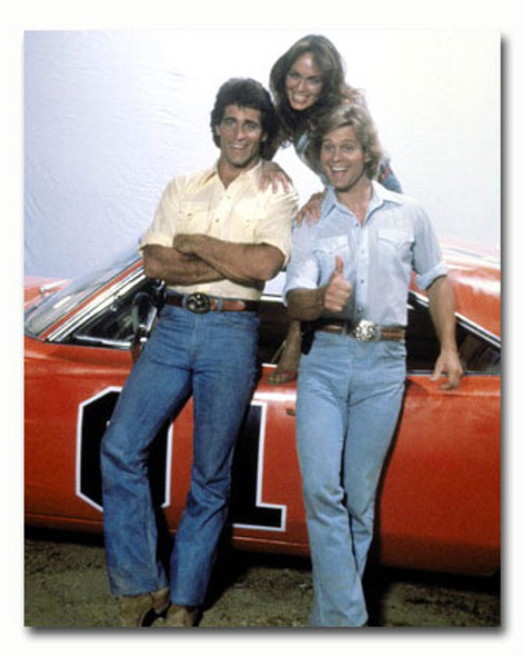 (SS3497910) Cast   The Dukes of Hazzard Movie Photo