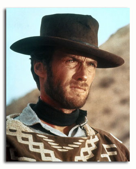 (SS3498014) Clint Eastwood Movie Photo