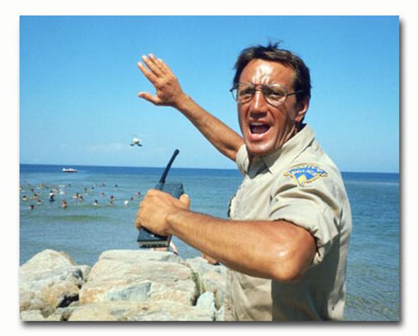 (SS3498586) Roy Scheider  Jaws Movie Photo