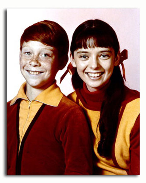 (SS3498989) Cast   Lost in Space Television Photo