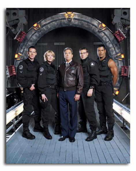 (SS3499821)  Stargate SG-1 Television Photo