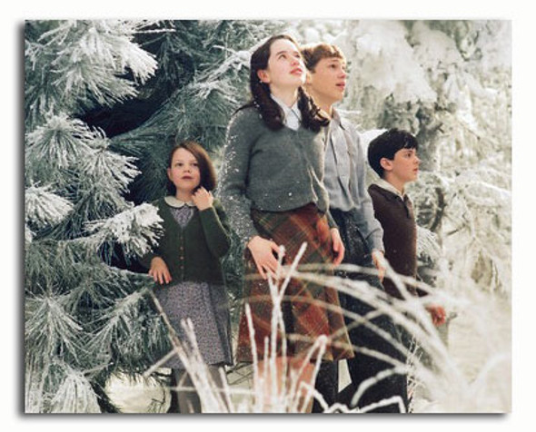 (SS3500003)  The Chronicles of Narnia: The Lion, The Witch and the Wardrobe Movie Photo