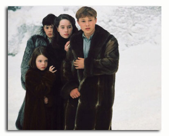 (SS3500107)  The Chronicles of Narnia: The Lion, The Witch and the Wardrobe Movie Photo