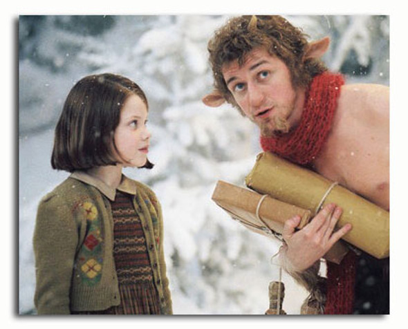 (SS3500133)  The Chronicles of Narnia: The Lion, The Witch and the Wardrobe Movie Photo