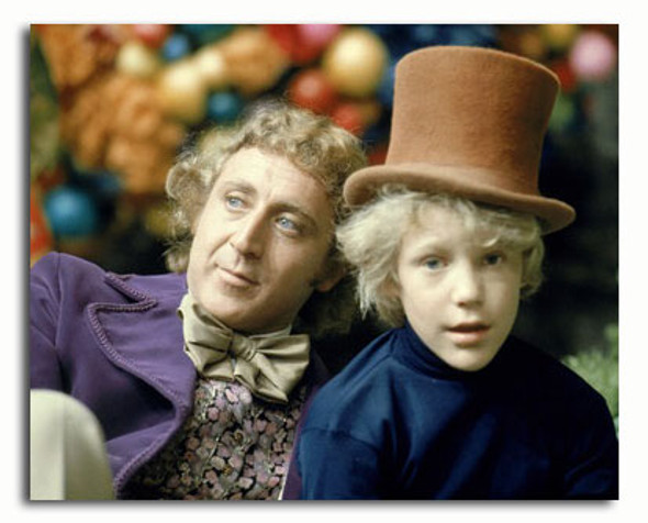 (SS3500250) Gene Wilder Movie Photo