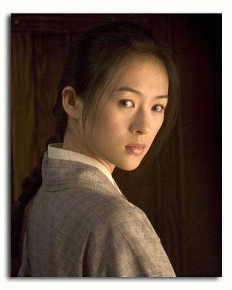 (SS3500367) Ziyi Zhang Movie Photo