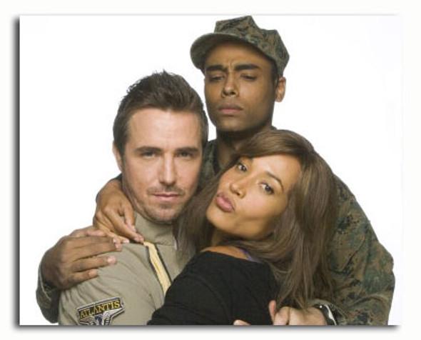 (SS3500432) Cast   Stargate: Atlantis Television Photo