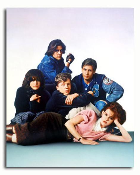 (SS3500549) Cast   The Breakfast Club Movie Photo