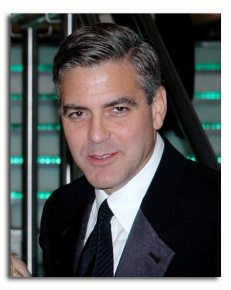 (SS3500627) George Clooney Movie Photo