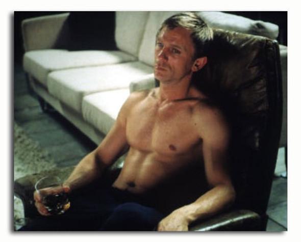 (SS3500666) Daniel Craig Movie Photo