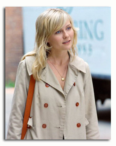 (SS3500887) Kirsten Dunst Music Photo