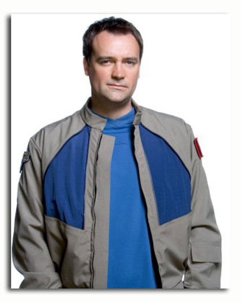 (SS3501212) David Hewlett Movie Photo