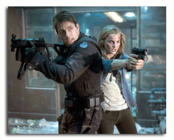 (SS3501654) Tom Cruise  Mission: Impossible III Movie Photo