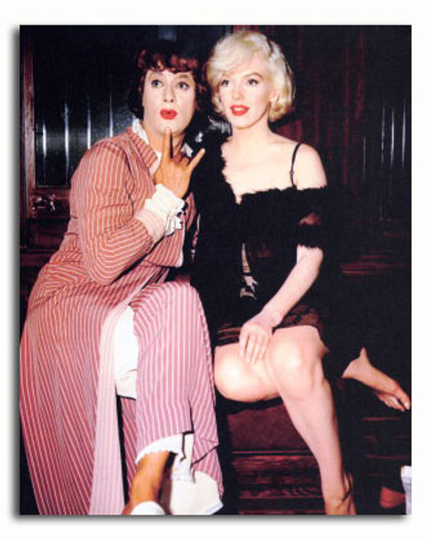 (SS3501875) Cast   Some Like It Hot Movie Photo