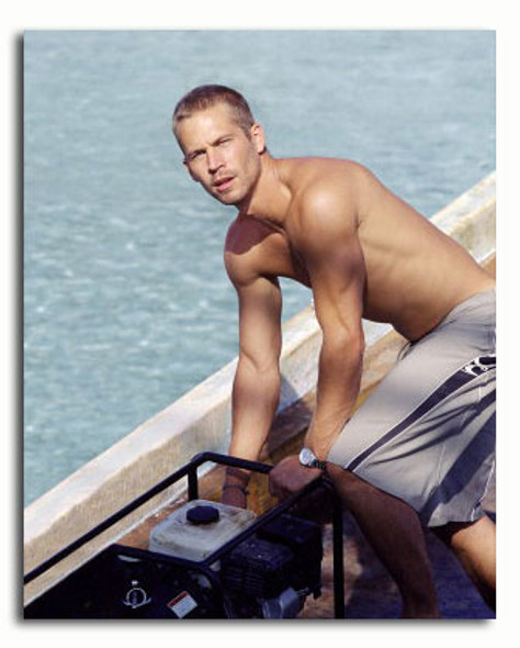 (SS3502005) Paul Walker Movie Photo