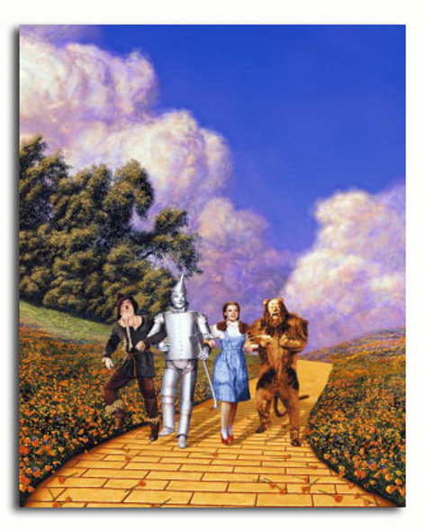 (SS3502161)  The Wizard of Oz Movie Photo
