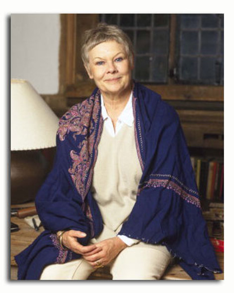 (SS3502577) Judi Dench Movie Photo