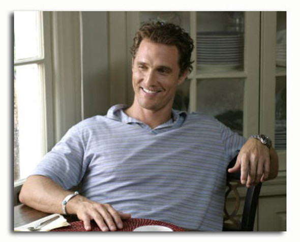 (SS3503123) Matthew McConaughey Movie Photo