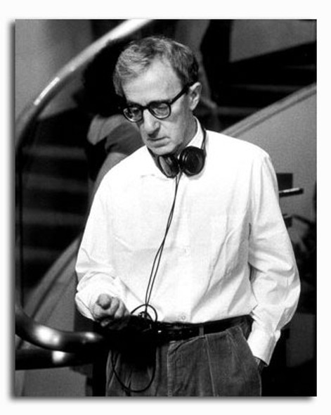 (SS3503760) Woody Allen Movie Photo