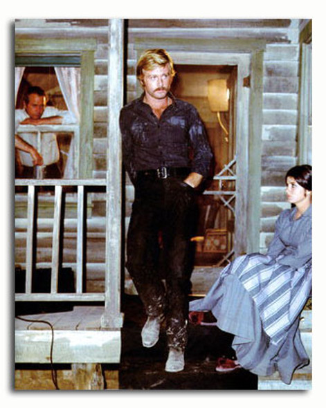 (SS3504345) Cast   Butch Cassidy and the Sundance Kid Movie Photo
