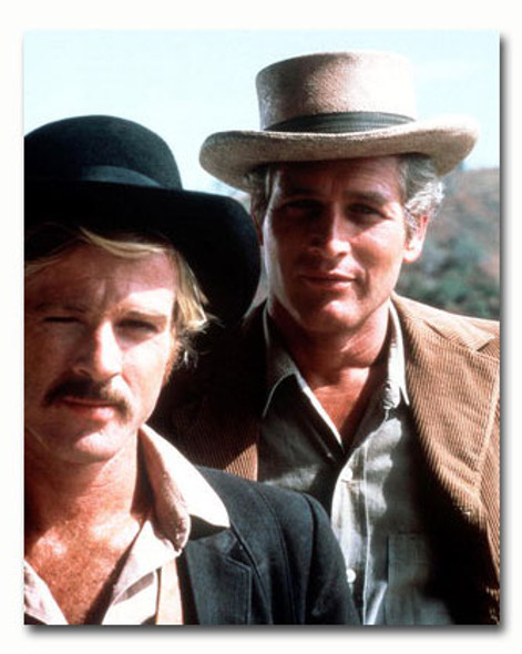 (SS3504358) Cast   Butch Cassidy and the Sundance Kid Movie Photo