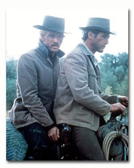 (SS3504371) Cast   Butch Cassidy and the Sundance Kid Movie Photo