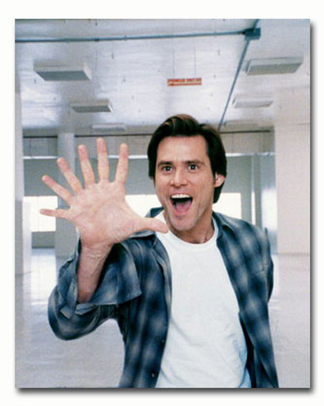 (SS3504462) Jim Carrey Movie Photo