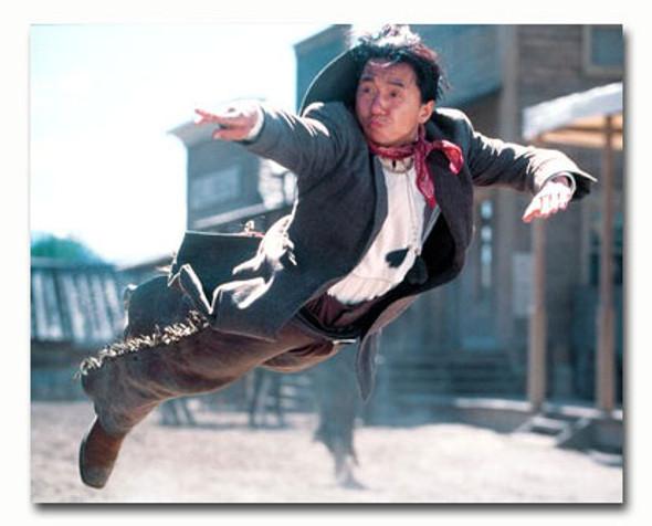 (SS3504514) Jackie Chan Movie Photo