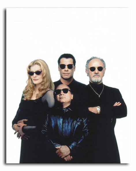 (SS3505398) Cast   Get Shorty Movie Photo