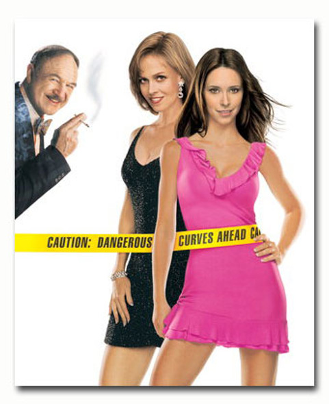 (SS3505710) Jennifer Love Hewitt  Heartbreakers Movie Photo