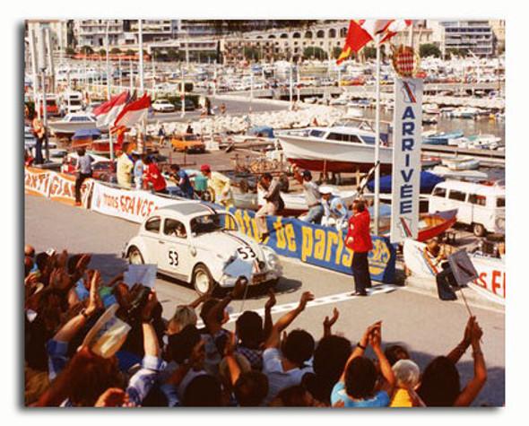 (SS3505723)  Herbie Goes to Monte Carlo Movie Photo