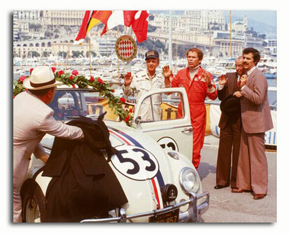 (SS3505736) Cast   Herbie Goes to Monte Carlo Movie Photo