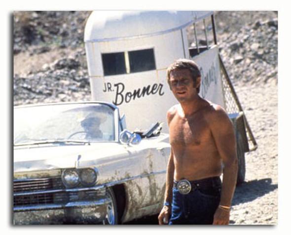 (SS3506113) Steve McQueen  Junior Bonner Movie Photo