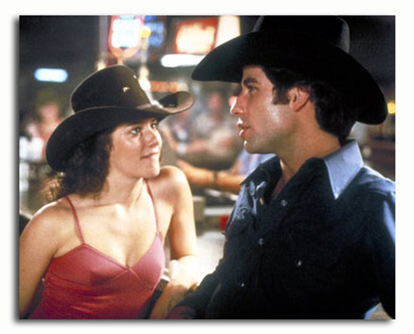 (SS3506139)  Urban Cowboy Movie Photo