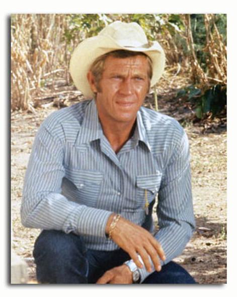 (SS3506191) Steve McQueen  Junior Bonner Movie Photo
