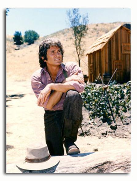 (SS3506334) Michael Landon  Little House on the Prairie Music Photo