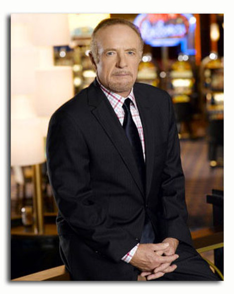 (SS3506360) James Caan  Las Vegas Television Photo