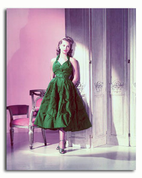 (SS3506568) Janet Leigh Music Photo