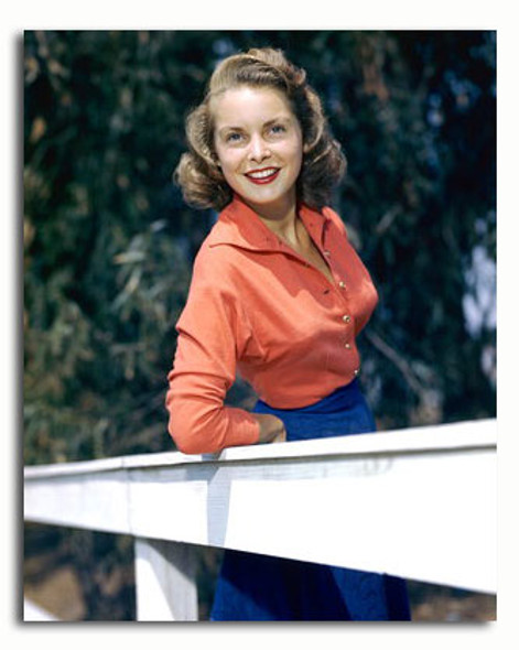 (SS3506581) Janet Leigh Music Photo