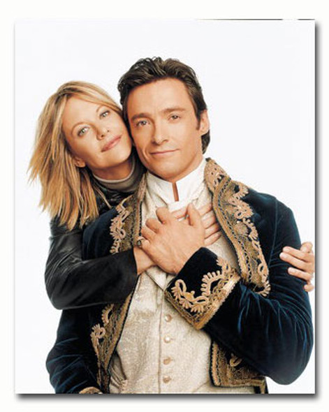 (SS3506763) Cast   Kate & Leopold Movie Photo