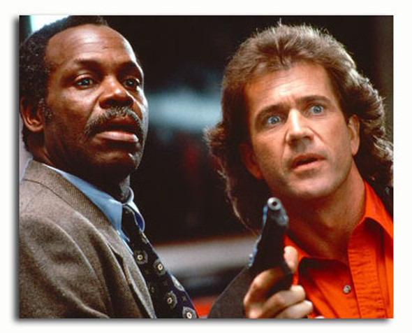 (SS3506776) Cast   Lethal Weapon Movie Photo