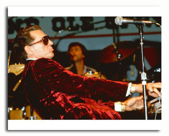 (SS3506802) Jerry Lee Lewis Music Photo