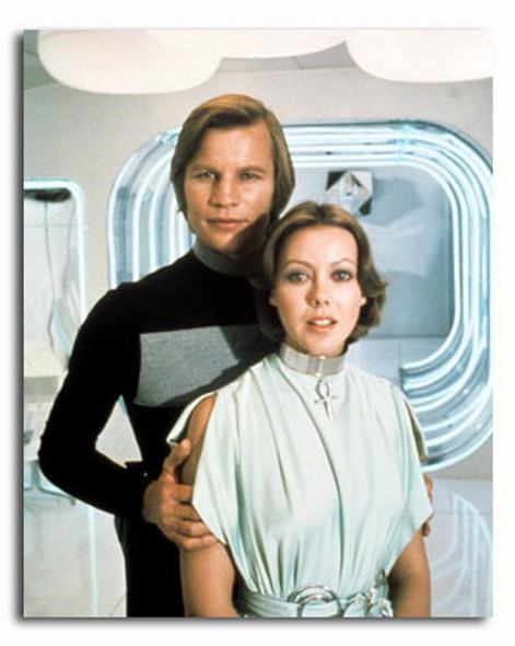 (SS3506932) Cast   Logan's Run Television Photo
