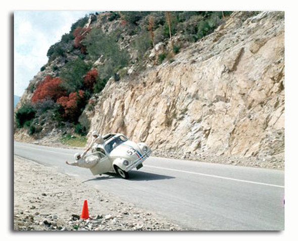 (SS3507101)  The Love Bug Movie Photo
