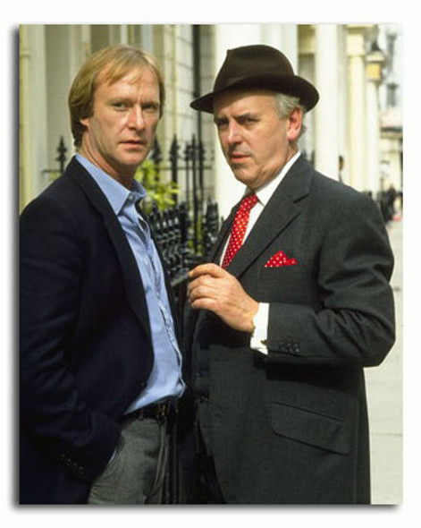 (SS3507335) Cast   Minder Television Photo
