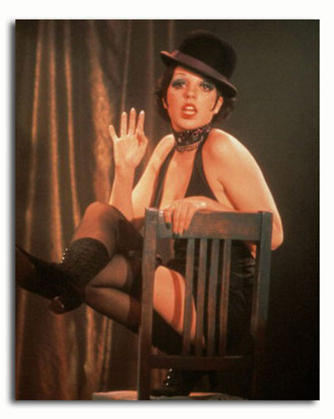 (SS3507348) Liza Minnelli Music Photo