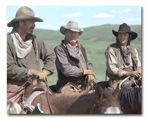 (SS3507556) Cast   Open Range Movie Photo