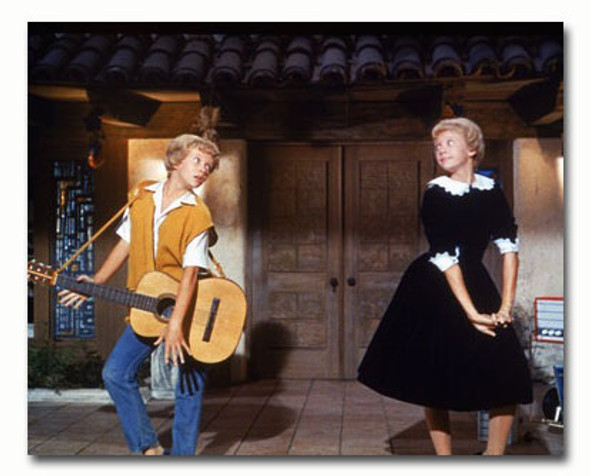 (SS3507660) Hayley Mills  The Parent Trap Movie Photo