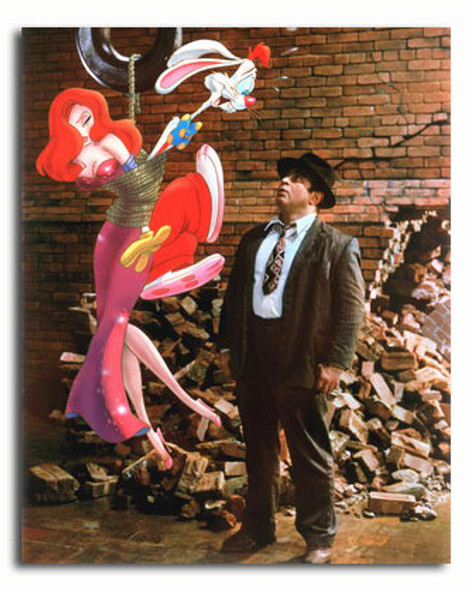 (SS3507842) Bob Hoskins  Who Framed Roger Rabbit Movie Photo